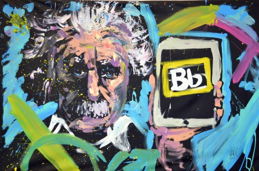 BbWorld13 Painting