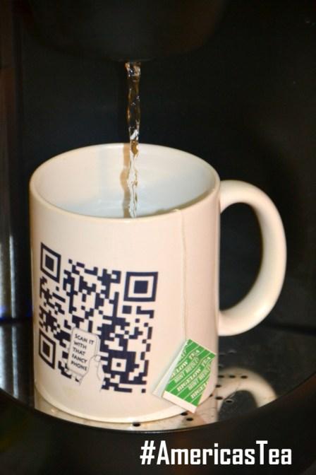 Bigelow Tea #AmericasTea Keurig