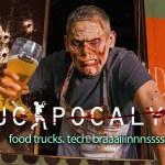 Trucks and Tech 3 Truckpocalypse in Orlando