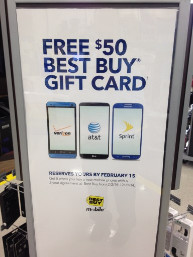 Best Buy Free $50 Best Buy Gift Card #OneBuyForAll #shop #cbias