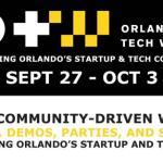 Orlando Tech Week