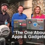 BlogTalk TV Professor Josh Apps and Gadgets