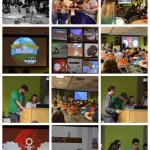 Downtown Orlando Global Game Jam took over the Melrose Center