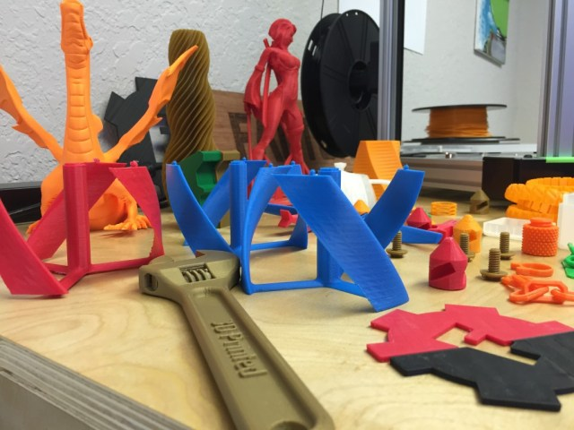 FACTUR Orlando 3D Printing
