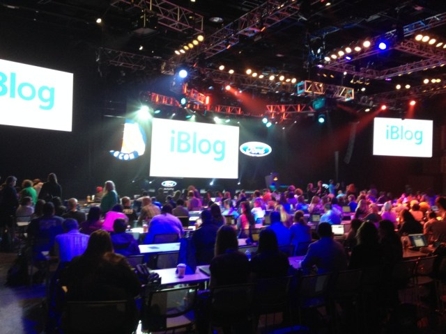 FLBlogCon at Full Sail Live