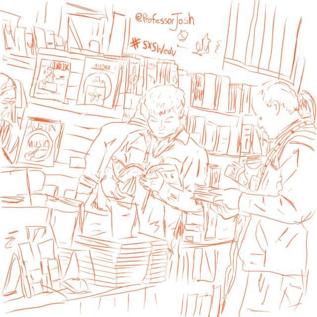 SXSWedu Library