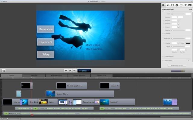 screenflow alternative to screenr