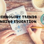 8 Technology Trends Changing Education by ProfessorJosh