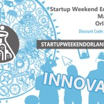 Startup Weekend Education Orlando May 13-15