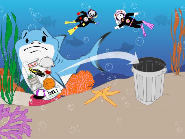 Trobo hits Shark Tank - app shark