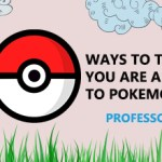 10 Ways to Tell You Are Addicted to Pokemon Go Twitter