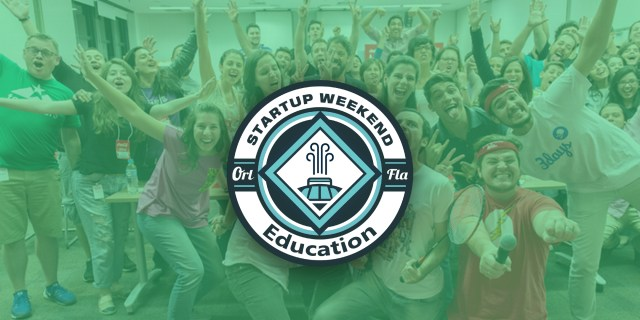 Startup Weekend Education Orlando