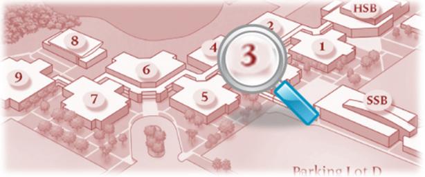 Foursquare Encourage Campus Exploration