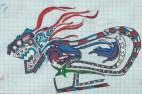 Puerto Rican Flag/6Train/Sound Bronx/Hunt's Point/Tats Cru Tribute