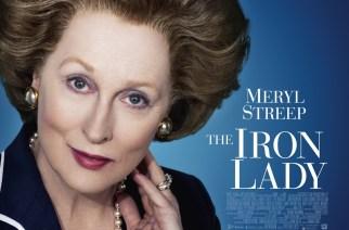Margaret Thatcher Bio-Pic