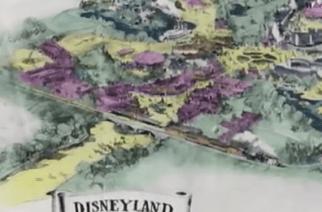 Walt Disney: Diversify Animation Into Different Mediums
