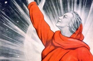 Soviet Space Art