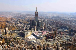 What's The Deal With Mecca | Everything Your Wanted To Know About This Holy City But Were Afraid To Ask