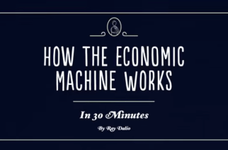 How The Economy Works by Jonathan Jarvis et al