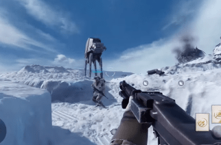 Is Star Wars Battlefront More Entertaining Than Any Of The Films?