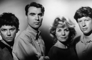 Talking Heads – Remix