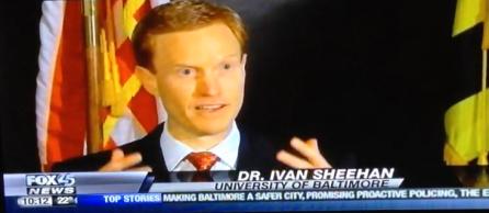 Dr. Ivan Sascha Sheehan 5