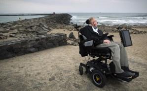 Antes de morrer, Stephen Hawking deixou aviso sobre nova ameaça…