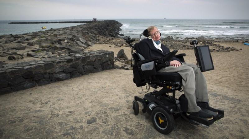 Antes de morrer, Stephen Hawking deixou aviso sobre nova ameaça à humanidade