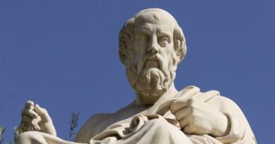 A bagunça que o pensamento grego fez no cristianismo