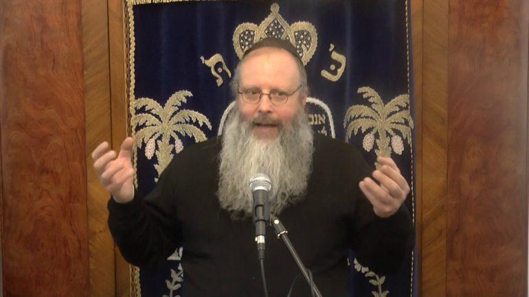 """Rabino diz que conflitos em Israel apontam para """"a Guerra de Gogue e Magogue"""""""