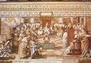 A história do Concílio de Nicéia