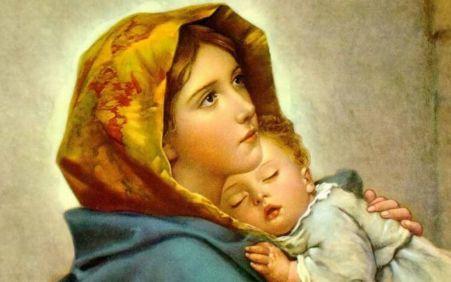 Maria mãe de Deus? Ou Jesus tem uma linhagem humana?