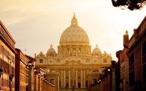 Valor de imóveis da Igreja Católica equivale ao PIB do…