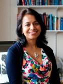 Prof Gina Brown 2014 photo