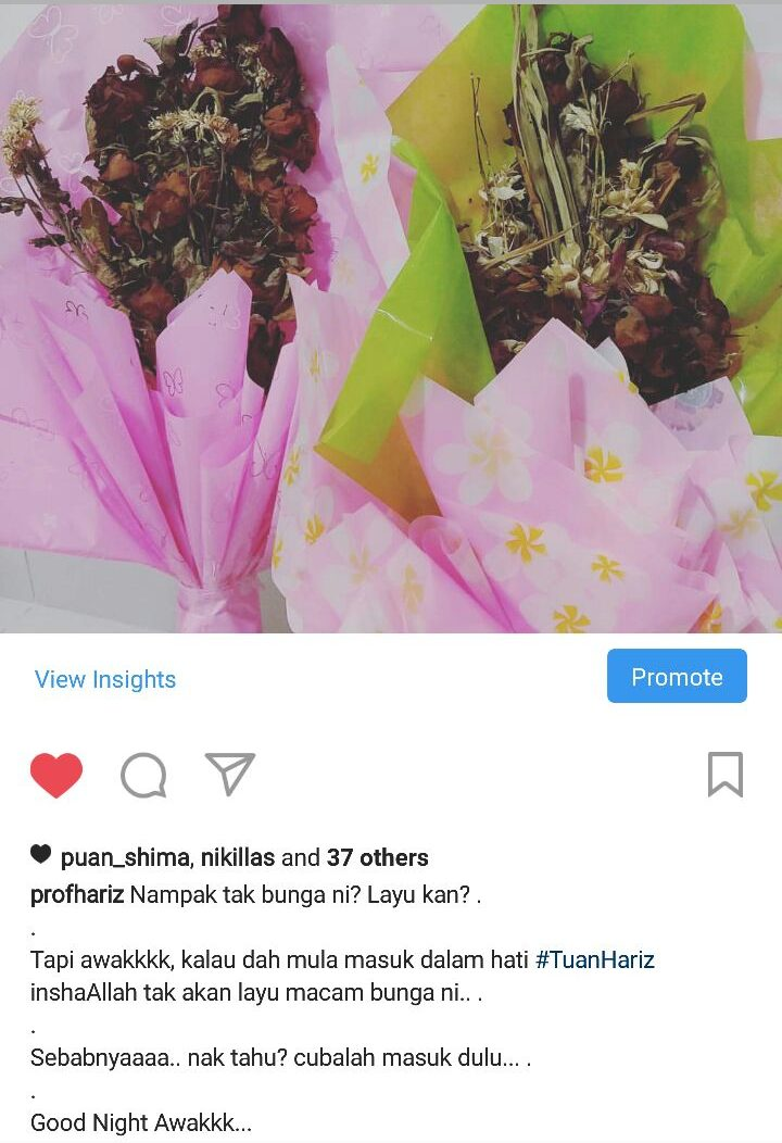 Tips Menaikkan Followers Instagram dengan caption menarik