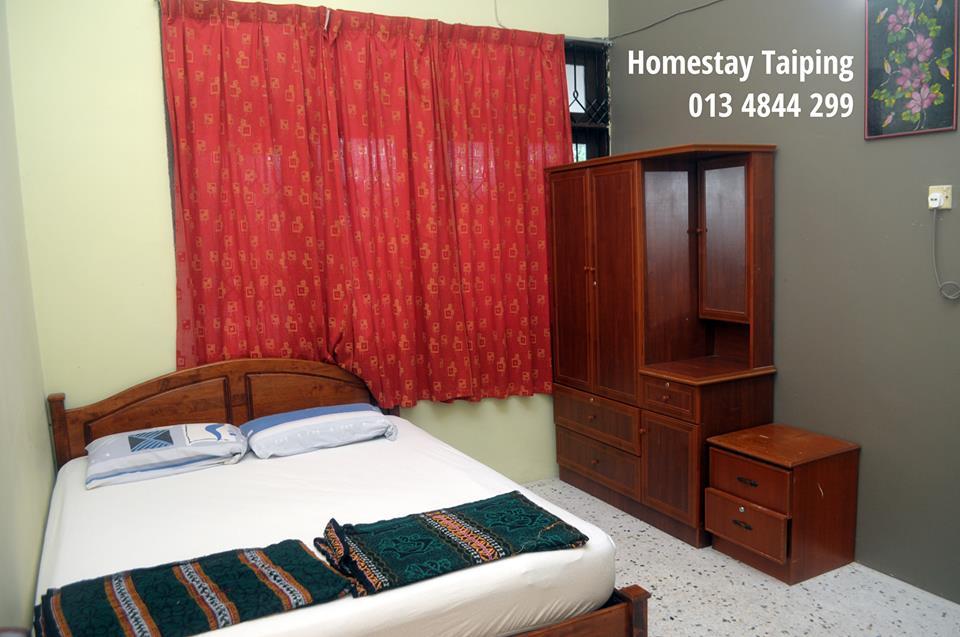 Homestay Taiping