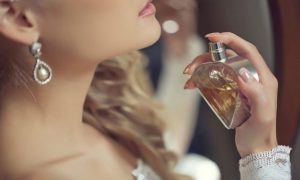 pilih minyak wangi
