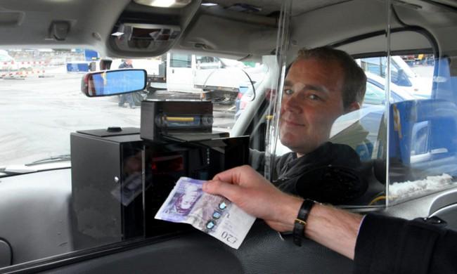 cara pembayaran perkhidmatan uber