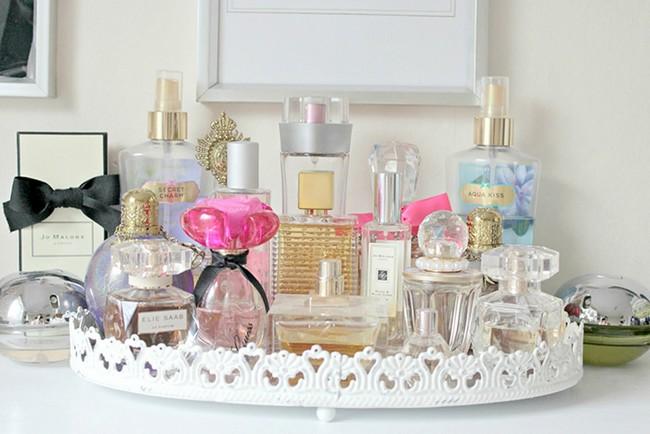 cara-penyimpanan-perfume Jenama Perfume Paling Wangi dan Tahan Lama