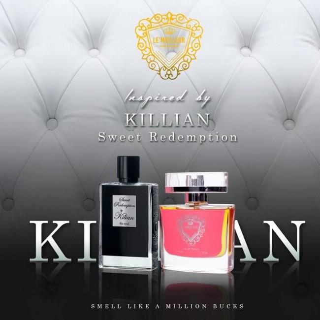 perfume-unisex-sweet-redemption Jenama Perfume Paling Wangi dan Tahan Lama