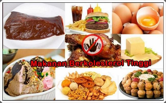 makanan-kolesterol