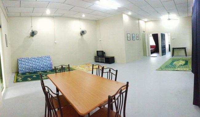 arau-guesthouse-homestay-1