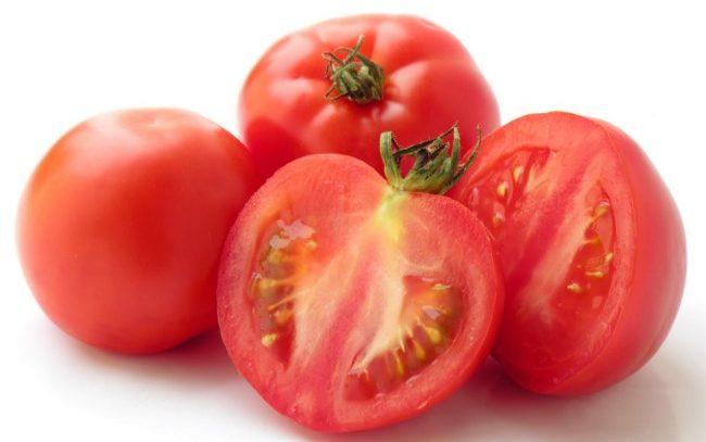 cara nak hilangkan sunburn dengan tomato