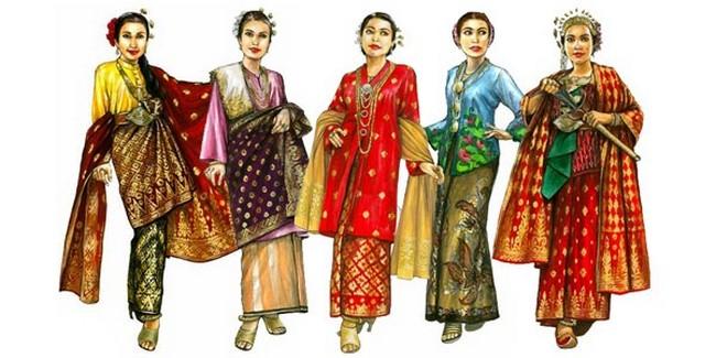 pakaian-tradisi-melayu
