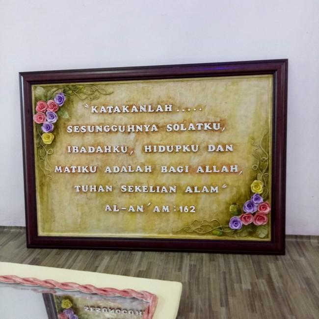 Malaysia Clay Art 10