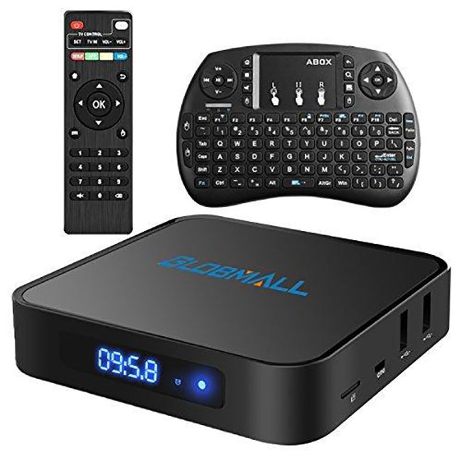 Fungsi Android TV Box Murah