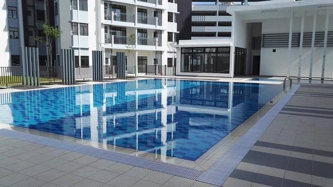 Homestay Villa Putrajaya Yang Terbaik