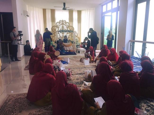Homestay Villa Putrajaya yang sangat Berpatutan