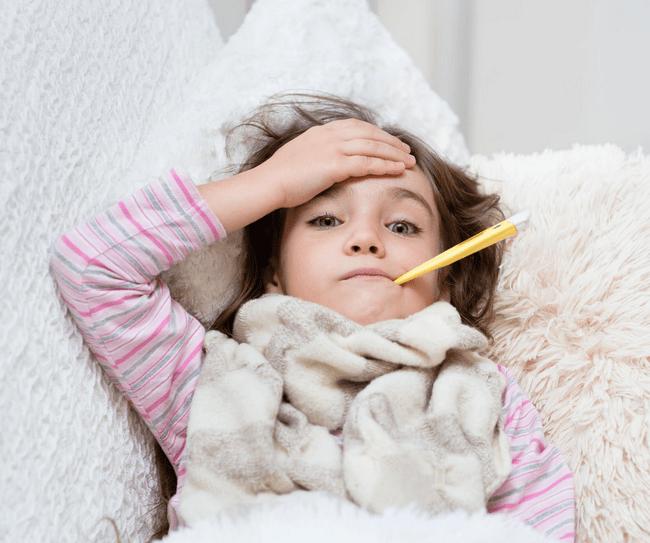 cara hilangkan batuk dan selsema dengan berkesan untuk bayi