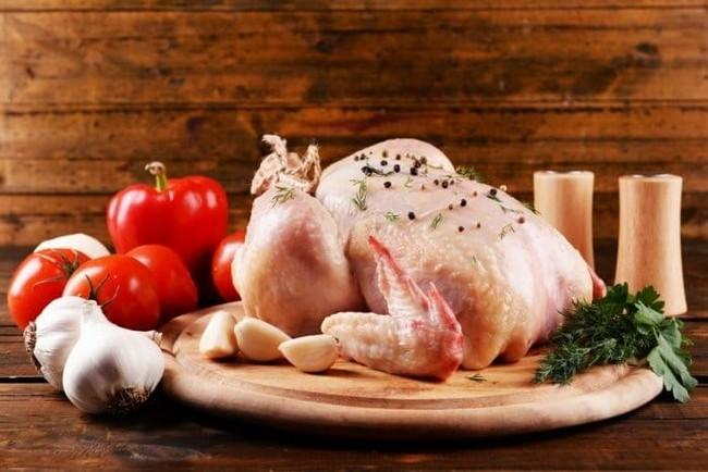 Ayam Kampung Sejuk Frozen yang murah